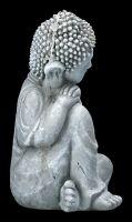 Buddha Figure - Leaning on his Knee