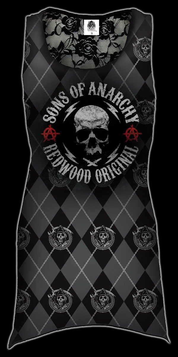 Redwood Original - Sons of Anarchy Dress