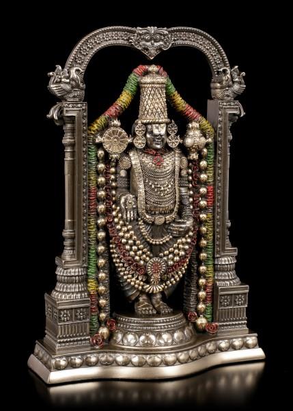 Vishnu Figur - Venkateswara Lord Balaji