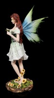 Fairy Figurine - Season Summer Estivana