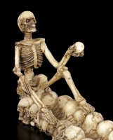 Skeleton Incence Stick Holder - Last Smoke