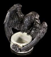 Alchemy Teelichthalter - Raven's Ward