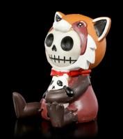 Furry Bones Figur - Fuchs Reddington