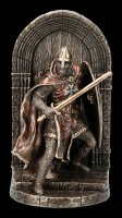 Bookend single - Knight left