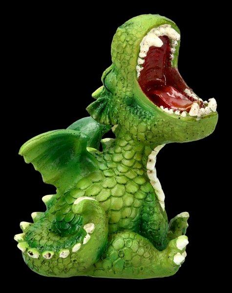 Cute Dragon Figurine - Sooo Tired