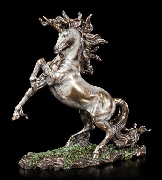 Unicorn Figurine - Unicorn Rampant