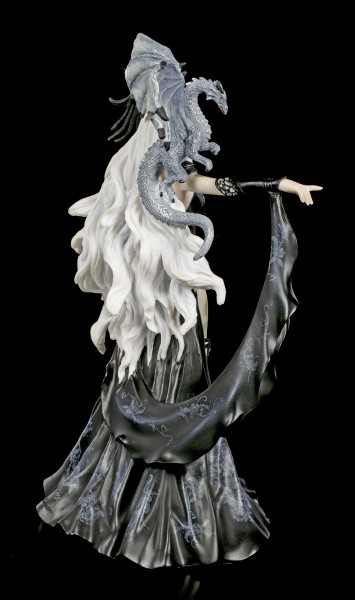 Witch Figurine - Queen of Havoc by Nene Thomas