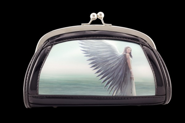 Evening Bag with 3D Picture - Spirit Guide