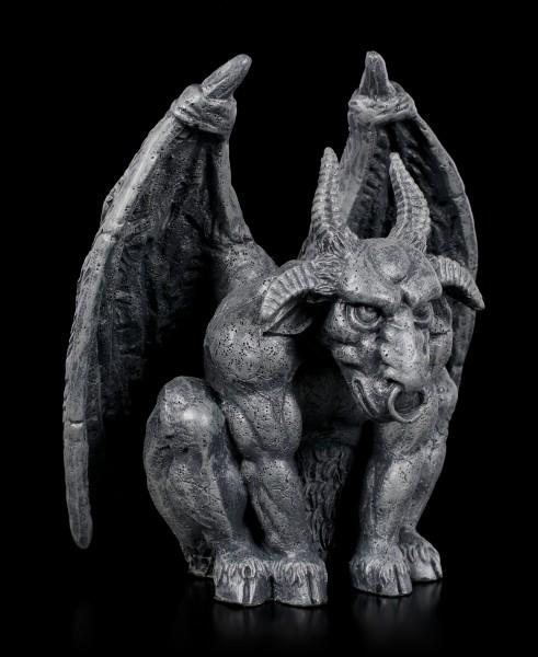 Widder Gargoyle Figur