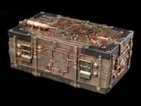 Steampunk Schatulle - The Enigma Vault