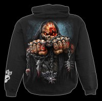 5FDP Game Over Hoody - Five Finger Death Punch