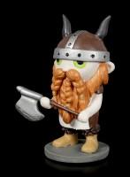 Norsies Figur - Wikinger Krieger Bloodaxe
