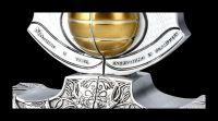 Buchstützen Assassin's Creed - Apple of Eden