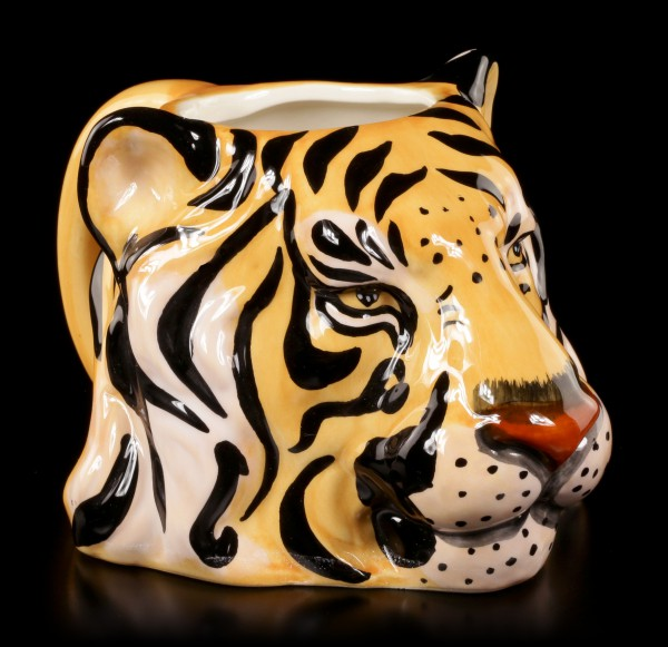 Ceramic Mug - Tiger