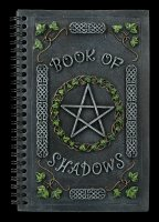 Journal - Ivy Book of Shadows