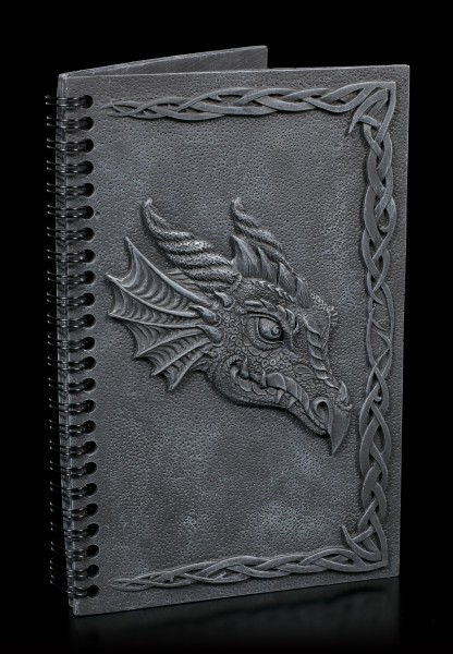 Notebook Dragon Head