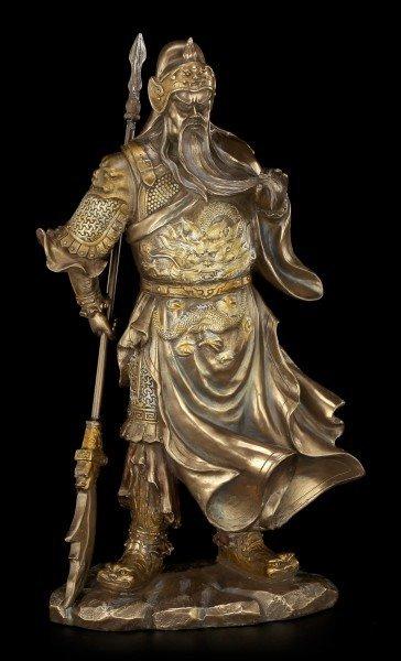 Chinese General - Guan Yu