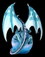 Dragon Figurine - Planet Mercury
