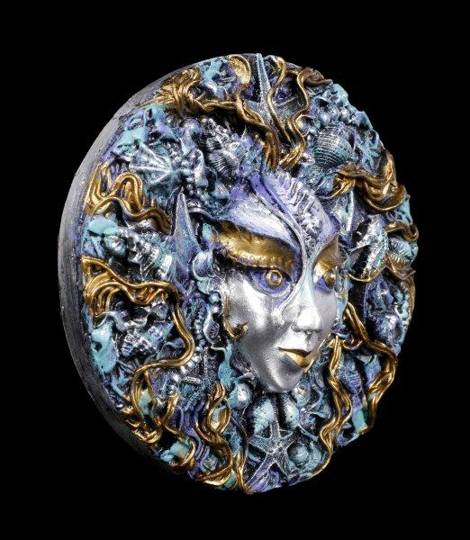 Wandrelief Mari - Goddess of the Sea by Oberon Zell
