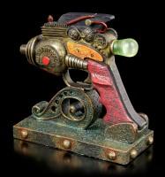 Steampunk Decoration Gun - The Consolidator