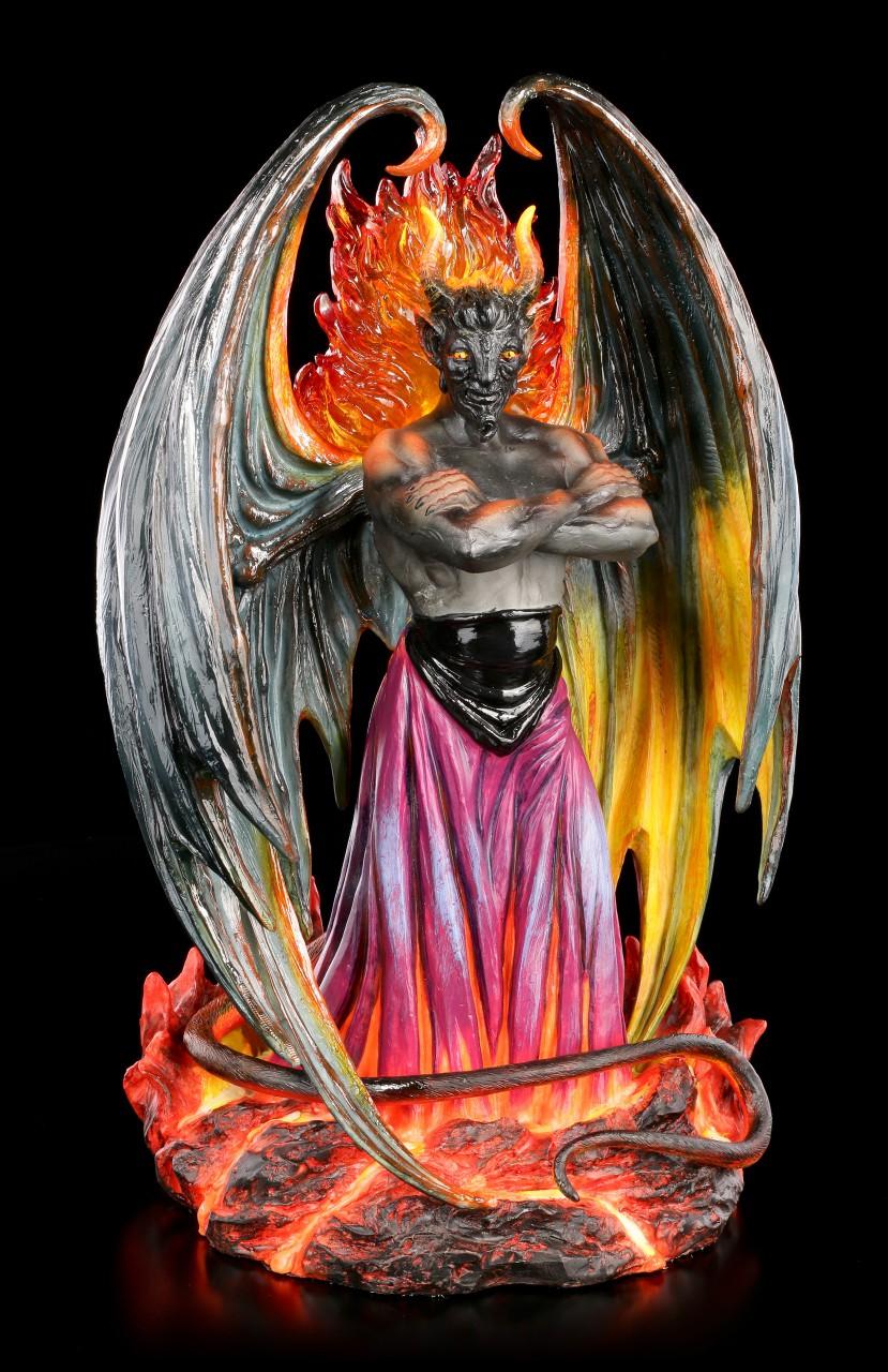 Luzifer Figur - Lord of Darkness