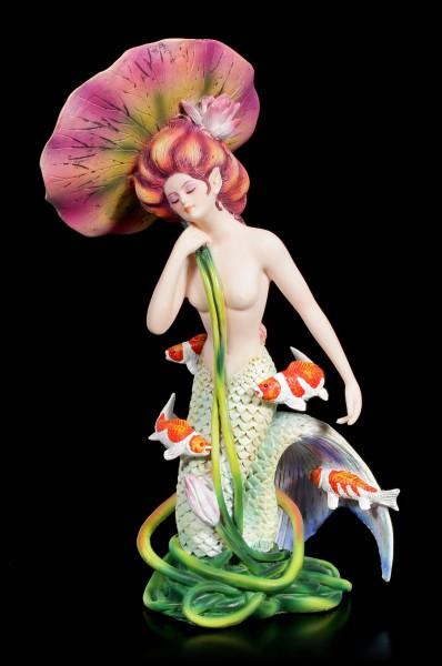 Meerjungfrau Figur - Phila by Sheila Wolk