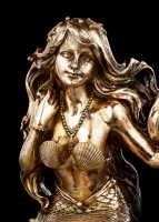 Mermaid Figurine - Deap Sea Dream