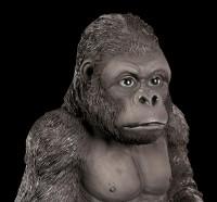 Affen Figur - Gorilla Kong