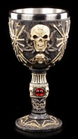 Skull Goblet - Lord of Pain
