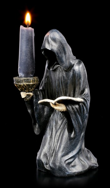 Reaper Candle Holder - Final Sermon