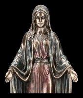 Madonna delle Grazie Figur