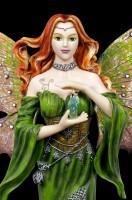 Elfen Figur - Sphera beschwört Schmetterlinge