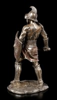 Gladiator Figur - Spartacus mit Schild und Schwert