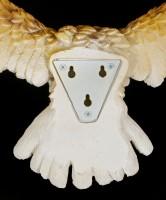 Eulen Figur zum Hängen - Wisdom Flight