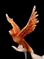 Phoenix Angel Figurine
