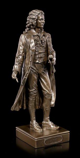 Friedrich Schiller Figur