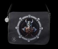 3D Messenger Bag - The Viking