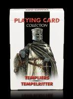 Templar Playing Cards