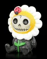 Furry Bones Figur - Gänseblümchen Daisy