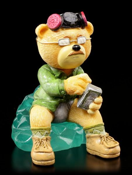 Bad Taste Bears Figur - Heisenbear