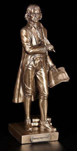 Thomas Jefferson Figur - US Präsident