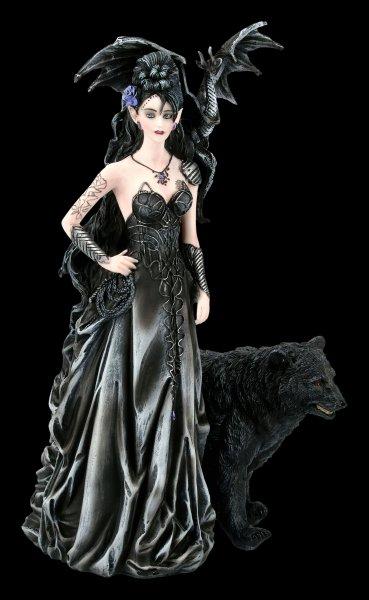 Hexen Figur - Mistress of the Lycani by Nene Thomas