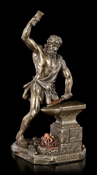 Hephaistos Figur - Griechischer Gott des Feuers