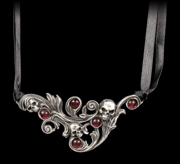 Alchemy Gothic Necklace - Pegre de les Bois