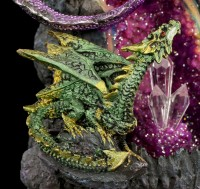 Drachen Figur mit LED - Mothers Darling