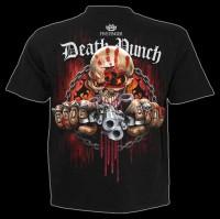 Five Finger Death Punch T-Shirt - 5FDP Assassin