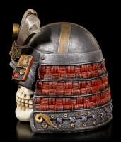 Skull - The Last Samurai