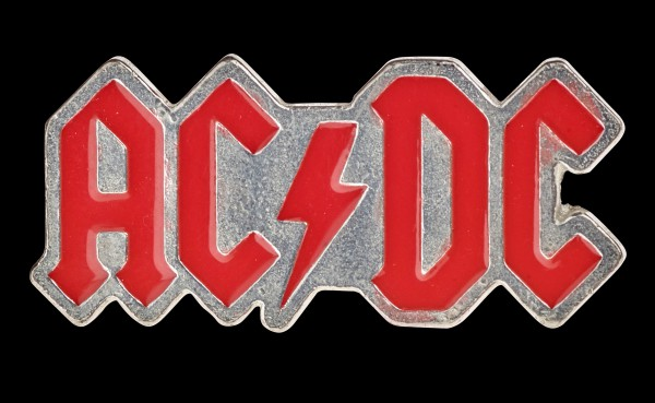 AC/DC Pin - Alchemy Rocks