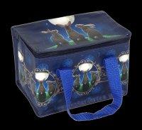 Kühltasche mit Hasen - Moon Shadows