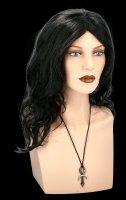 Alchemy Gothic Necklace - Lunaris Ankh